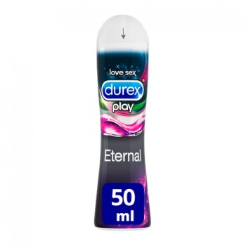 DUREX PLAY ETERNAL  PLEASURE GEL LUBRICANTE HIDRATANTE