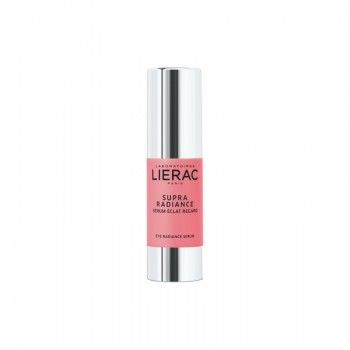 LIERAC SUPRA RADIANCE SERUM OJOS 15ML