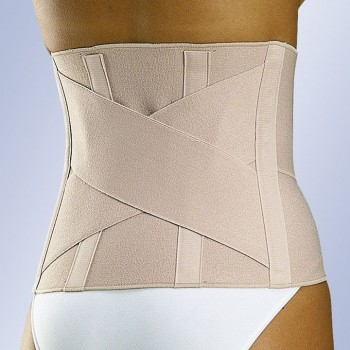 FAJA SACROLUMBAR PREVENTIVA L250/3